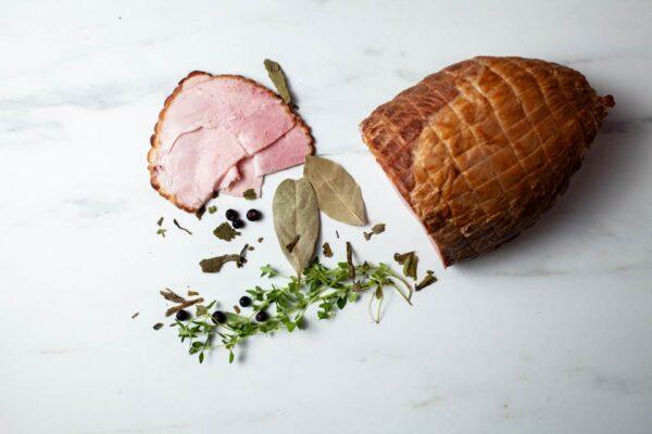 Cottage ham